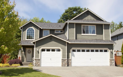 New Garage Door Can Spruce Up The Outside Of Any Domicile
