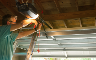 Maintaining Your Garage Door