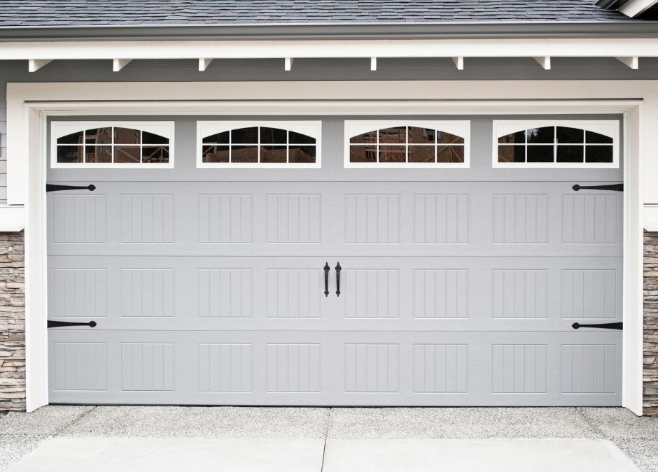 Garage Door Security Tips: What You Need to Know