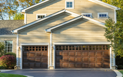 Garage Door Service: How Often to Have Your Garage Door Serviced
